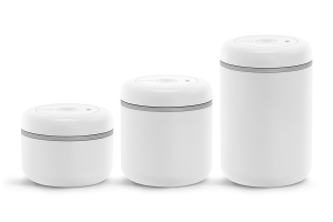 Vacuum Canisters